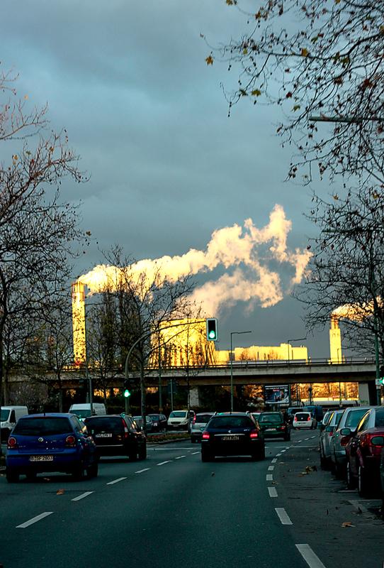 Müllverbrennungsanlage