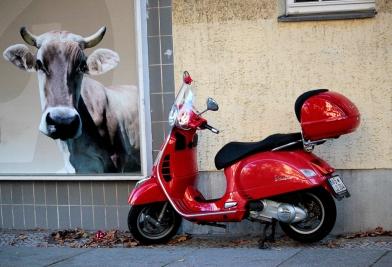 Straßenfotografie Berlin street photography
